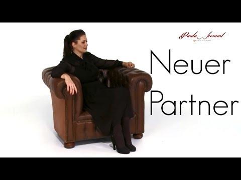 Neuer Partner: Das erste Mal nackt   Paula kommt