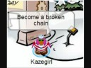 Clubpenguin-Good and Broken-music video-Miley Cyrus