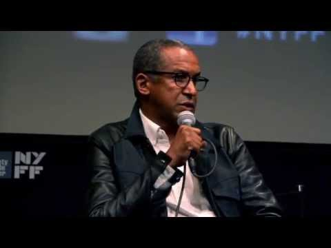 "NYFF52 ""Timbuktu"" Q&A | Abderrahmane Sissako"