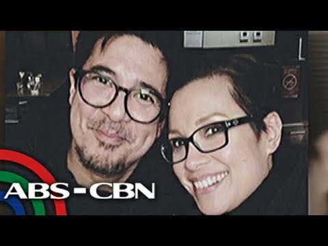 UKG: Aga Muhlach At Lea Salonga, Nagkita Sa New York