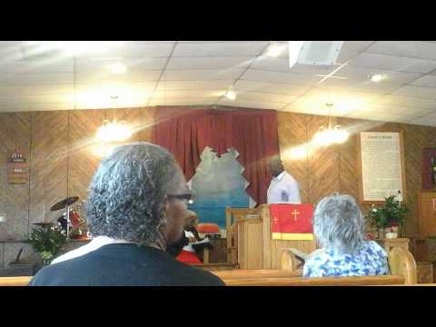 First Ledge Rock Baptist Church Durham, NC