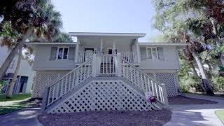 Edisto Island Vacation Rental - 3308 Myrtle St Edisto Beach, South Carolina 29438