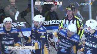 13-04-18 highlights Blue Fox - Aalborg Pirates