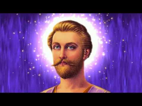 Saint Germain ~ Embrace Your Heart ~ the Council of Love