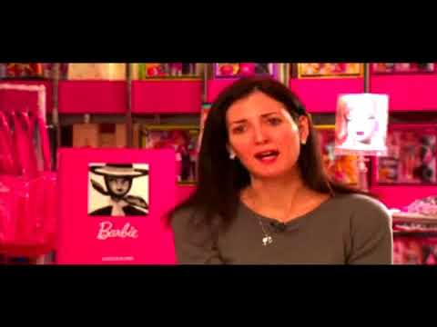 Barbie announces retail partnership with bloomingdale's ny
