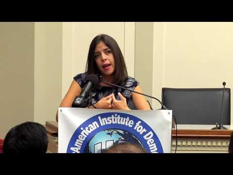 Daniela Salazar Marín - The Role of the Judiciary in the Violation of Human Rights in Ecuador