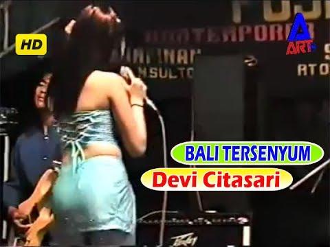 Bali Tersenyum-Devi Citasari Orkes Dangdut Fujita-Lagu Mellow Classic