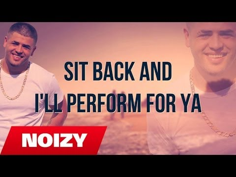 Noizy - All I Know (Prod. by A-Boom) THE LEADER