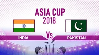 India vs Pakistan, Asia Cup 2018 Records - Check out the records broken during the Super 4 match!