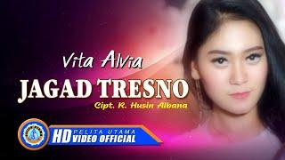 Vita Alvia - JAGAD TRESNO ( Official Music Video ) [HD]