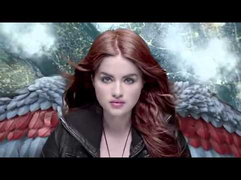Maximum Ride: Nevermore Book Trailer - YouTube