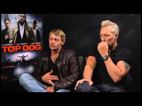 Top Dog:  with Martin Kemp and Leo Gregory