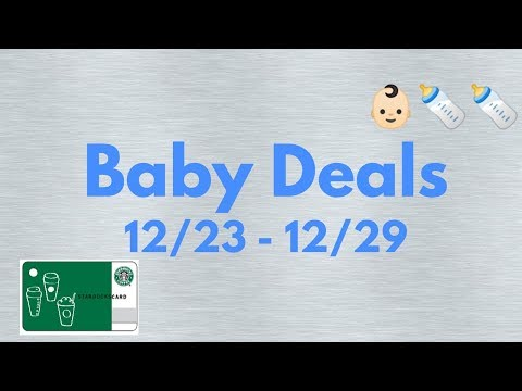 baby-deals-+-free-amazon-gift-card-now!-+-giveaway-update!