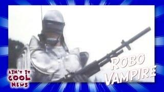 Video Robo Vampire Review download MP3, 3GP, MP4, WEBM, AVI, FLV September 2017