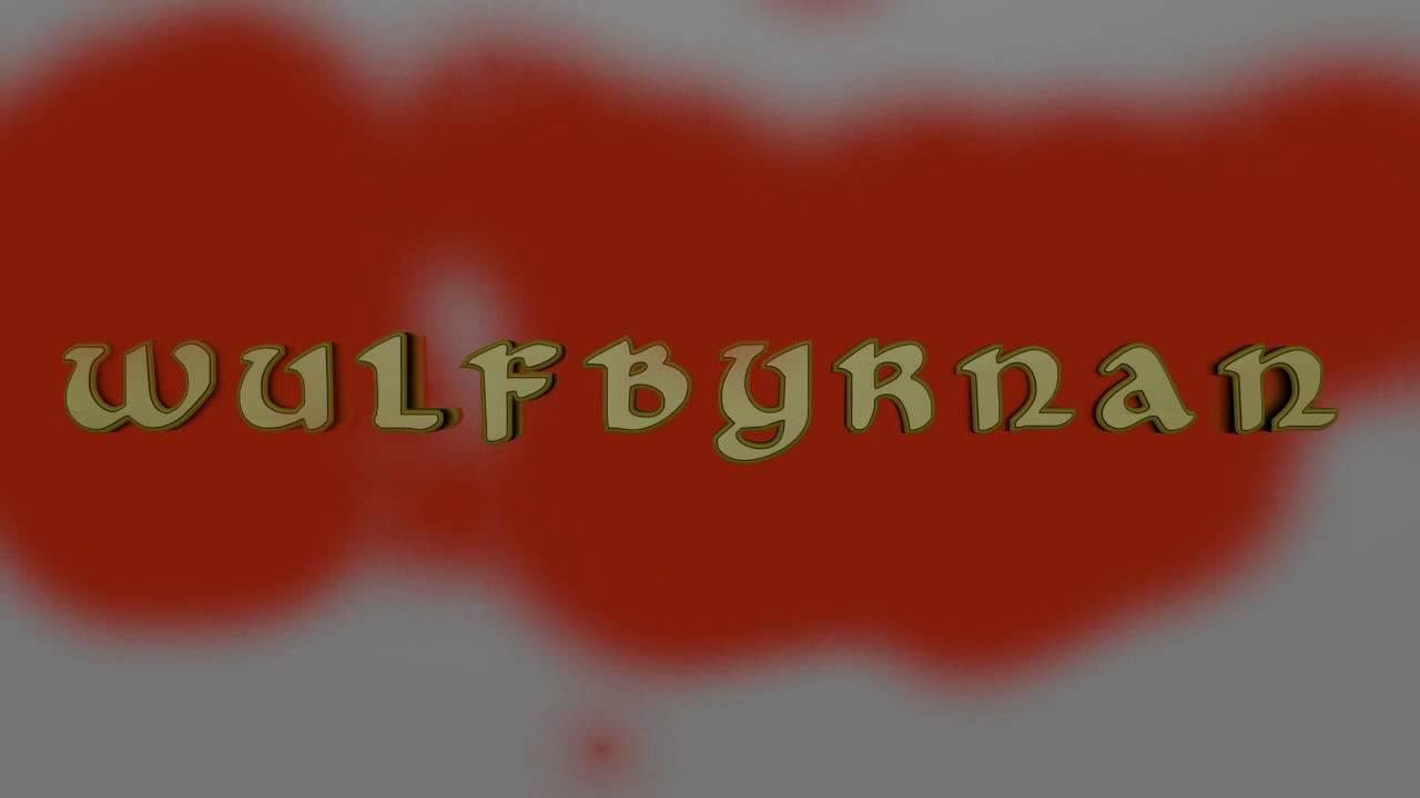 Download wulfsblood.avi