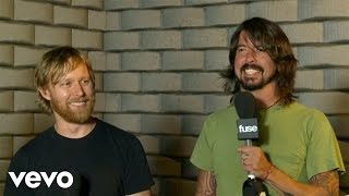 Foo Fighters - Foo Fighters from Lollapalooza