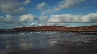 Scotland's most beautiful beach
