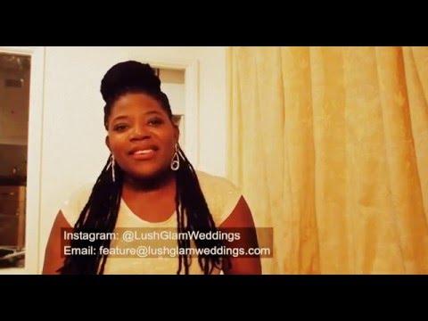 Vlog Nigerian Wedding Planner in London! Wedding Crashes!!! Lush Glam Weddings