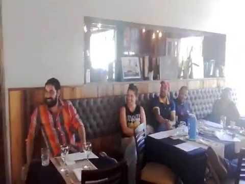 Bar RACO LOUNGE - Ciudad de Santa Fe(Curso de manipulador de alimentos)