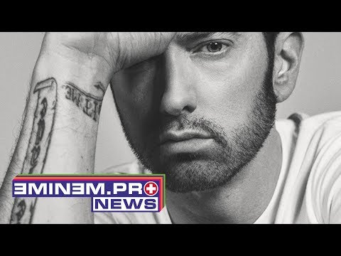 ePro News 38: New photoshoot of Eminem for Interview magazine. Revival is coming!