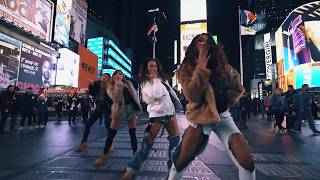 "Mia Bad Bunny feat. Drake choreography by Sasi for ""Sasilicious"""