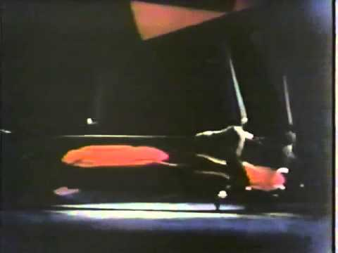 National Ballet of Canada Blue Snake 1986