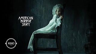 ▶ «Американская история ужасов»: Трейлер 4 сезона