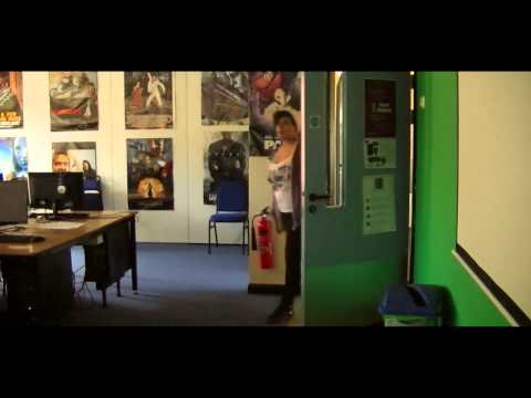 BTEC Level 3 Creative Media - Zombie Film Project (The Change)