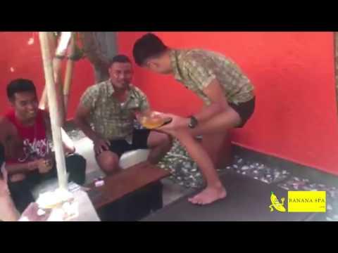 Banana Bali Staff