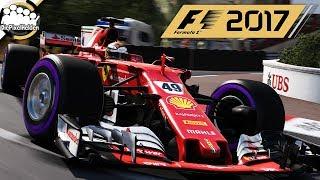 F1 2017 Karriere #40 (Q) - Mut und Vertrauen - Let's Play F1 2017 Karriere