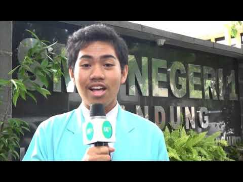 SMKN 1 Bandung For SEAMEO ESD Japan Award In SKTV JABAR