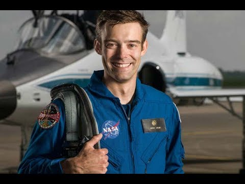 Astronaut Candidate Robb Kulin - From SpaceX To NASA | Exclusive Interview