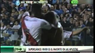 360 TV - El domingo se juega el superclásico entre River y Boca