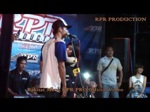 RAKUAT MBOK INUNG SUKA SUKA RPR PRO - [Official Video Music] - cc Dj. indra RPR