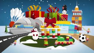 The Google Fiber Team Wishes Kansas City Happy Holidays