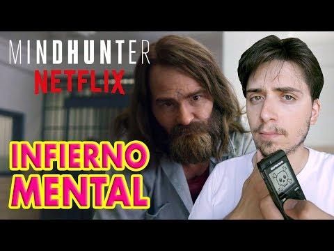 MINDHUNTER. LAS CLAVES DE LA TEMPORADA 2 | Crítica sosegada