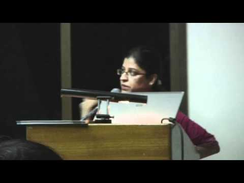 Anshu Bhardwaj on commons based approach to medical research - Part 1