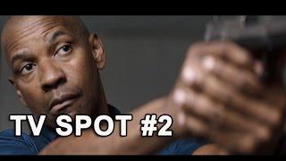 Thiện ác đối đầu (The Equalizer) - CÔNG LÝ - TV SPOT 30S #1