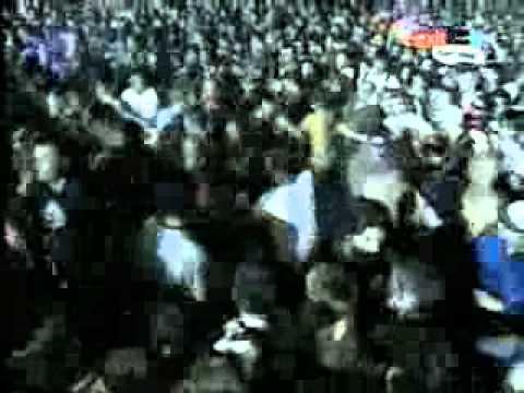 Beastie Boys 21 - Egg Raid On Mojo Exit Fest 2007