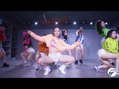 Sean Paul ft. Shenseea Rolling | Jin Kuo 金針 | Choreography