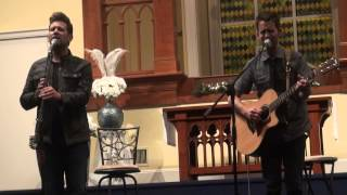 33Miles - Medley: Away In A Manger / Silent Night / The First Noel  - Christmas Concert in NY 2013