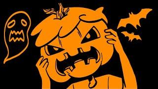 Lidl Halloween Werbung