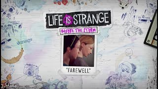 Life is Strange: Before The Storm | Farewell