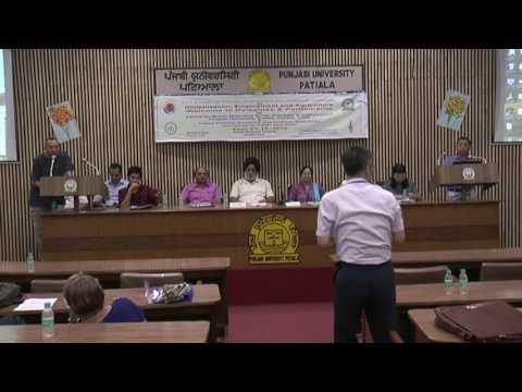 Center for South west Asia Study, Punjabi University Patiala