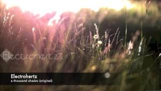Electrohertz -  a thousand shades (Original)