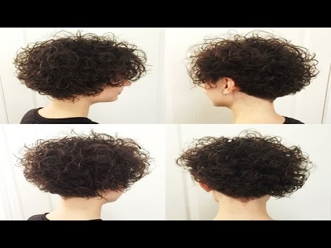 The Most Beautiful Hairstyles – Short Curly Beautiful Hairstyles For Women | Hair Ideas