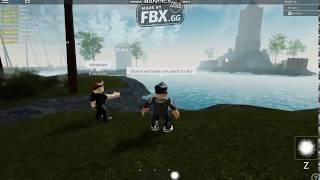 Esplorazione della nuova mappa in Magic Training (ROBLOX)