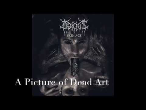 ODIOUS - A Picture of Dead Art (Skin Age)