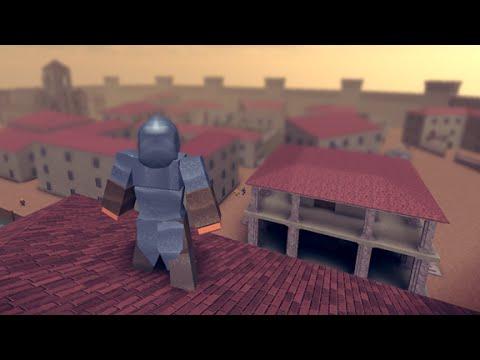 Roblox : Stealth (analysis in description)