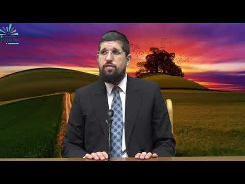 """סגולת הזרע שמשון לפרשת ואתחנן הרב אליהו עמר שליט""""א"""